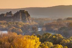 """Copyright Ľuboslav Tileš""""  Famous historical castle Devin is located at the confluence of rivers Danube and Morava near Bratislava - capital city of Slovakia and boarder of Slovakia with Austria."""