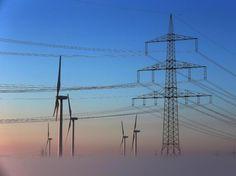 Mehr als 7000 Megawatt Ökostrom in Schleswig-Holstein am Netz