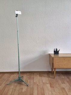 Lollipod by Lollipod Category: Tripods Works With:iPhone, cameras Price: $50 The Lollipod is a lightweight lighting stand masquerading as a camera a