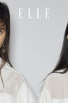 Der innovative Salonservice French Glossing sorgt für deckende Farbe, sanfte Verläufe und gepflegte Längen. Mehr zum Frisuren-Trend auf Elle.de! #beauty #haut #hautpflege #skincare
