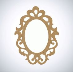 ornate frame think I'm in love with this shape from the Silhouette Design Store! Silhouette Cameo Projects, Silhouette Design, Silhouette Photo, Frame Template, Templates, Stencils, Parfum Chanel, Snow White Birthday, Silhouette Online Store
