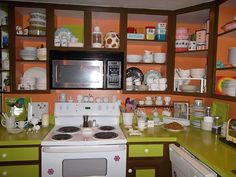 Lindas Magick Kitchen.