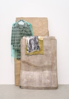 Liz Magor at Catriona Jeffries