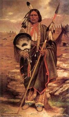 native american myths | Myths & Legends of the Sioux | Native ...