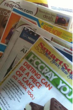 Sunday coupons for March 4