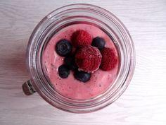 very berry smoothie / applethree.de