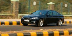 BMW 530d M Sport: Review