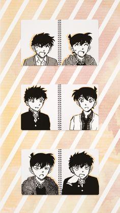 Magic Kaito, Manga Detective Conan, Detektif Conan, Kaito Kuroba, Detective Conan Wallpapers, Kaito Kid, Manga Games, Sword Art Online, Anime Love