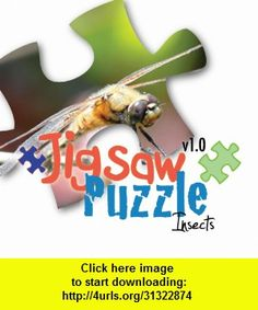 Nature Jigsaw Puzzle: Insects, iphone, ipad, ipod touch, itouch, itunes, appstore, torrent, downloads, rapidshare, megaupload, fileserve