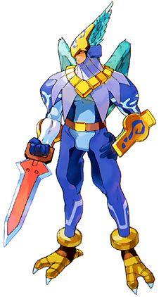 Star Gladiator: Eagle