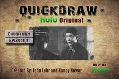 Quick Draw on Hulu