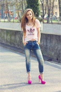 海外女子がお手本!今すぐに遊びに行きたいアクティブタイプの女子必見のコーデ☆参考にしたいスポーティー系スタイル・ファッションのアイデア♪
