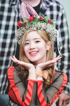 : the girl who own glowing skin 😍😍 Extended Play, Nayeon, South Korean Girls, Korean Girl Groups, The Girl Who, My Girl, Tofu, Twice Fanart, Twice Dahyun