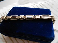 """Chain Sterling Silver Bracelet  7.5"""" Christmas in July Jewelry Sale Buy Gift Now #Chain Sterling Silver Bracelets, Silver Jewelry, Layers, Fashion Bracelets, Link, Christmas, Gifts, Ebay, Shopping"""