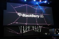 Meet the man who would make BlackBerry apps cool Alec Saunders has accomplished the seemingly impossible and gotten developers interested in RIM's new mobile operating system, which is set to be unveiled this week.