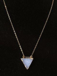 Sharefashion Star Love Legend Heart-shape Sweet Boutique Crystal Pendant Necklace