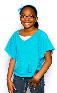 Meet Kosair Kid Imani Biggers