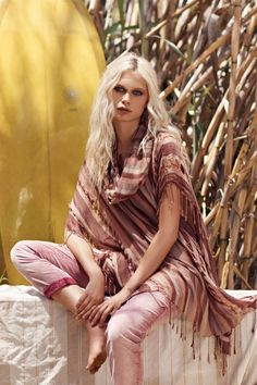 Last Second of Summer- Free People | Forever Boho