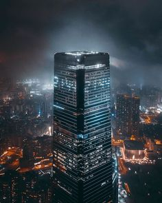 "Blade Runner Real World on Instagram: ""Click the link in bio . H o n g K o n g . by @jsrpixel #bladerunner #cityscape #architexture #bladerunner2049 #bladerunnerrealworld…"""