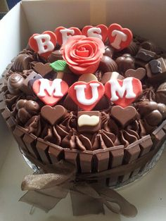 Mothers day cake!