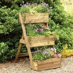 ahşap saksı yapımı Google da Ara · Container Ve able GardeningSmall
