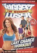 biggest loser jillian workout