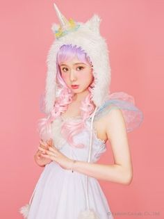 KawaiiBox.com ❤ The Cutest Subscription Box Kawaii Fashion, Lolita Fashion, Pretty Punk, Korean Fashion Dress, Cute Japanese, Playing Dress Up, Aurora Sleeping Beauty, Disney Princess, Disney Characters