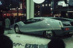 1970 Nissan 126X