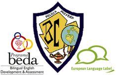Carpeta: Inglés Esl Learning, Good Advice, Social Science, Textbook, Trapper Keeper