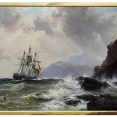 Vendita Dipinti Antichi Online • NowArc Antique Paint, Old Master, Paintings For Sale, Sailing Ships, Animation, Antiques, Antiquities, Animation Movies, Anime