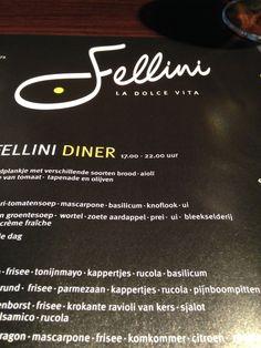 38 beste afbeeldingen van restaurant restaurants for Fellini leeuwarden