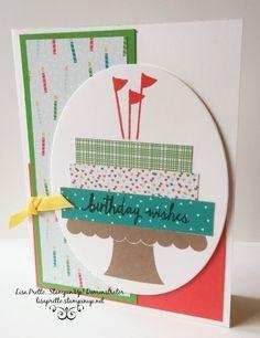 Build a Birthday Sneak Peek
