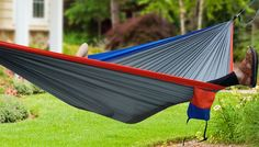 buy outdoor travel hammock   4 colours uk deal for just    12 00 find a buy large multicoloured hammock uk deal for just    9 99 sunbathing      rh   pinterest
