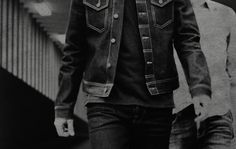 Denim Jackets - Nudie Jeans Online Shop
