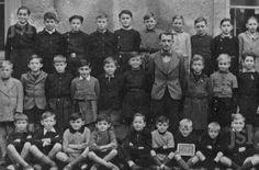 L'école primaire à Saint-Léger-sur-Dheune (Saône et Loire) autrefois - Le Journal de Saône et Loire www.lejsl.com/