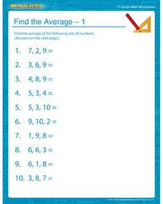 math worksheet : statistics math worksheets  worksheets on pinterest math and  : Statistics Math Worksheets