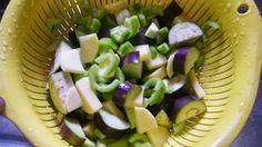 রেসিপিঃ সবজি খিছুড়ি (লাবড়া) | রান্নাঘর (গল্প ও রান্না) / Udraji's Kitchen (Story and Recipe)
