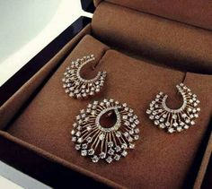 Jewellery Box Returns than Jewellery Box India but Jewellery Earrings most Ganesh Jewellery Near Me within Diamond Necklace Simple Designs With Price In India Diamond Earrings Indian, Diamond Necklace Simple, Diamond Jewelry, Diamond Necklaces, Diamond Brooch, Diamond Pendant Set, Diamond Choker, Aquamarine Jewelry, Choker Necklaces