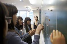 교과 내, 교과 간 확장수업을 통한 창의적 지식 교육