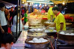 1 things to do in Johor Bahru Malaysia