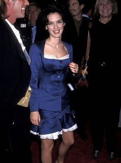 20 times Winona Ryder was our style queen - HelloGiggles Zombie Couple Costume, 90s Costume, Group Halloween Costumes, Family Costumes, Zombie Costumes, Halloween Couples, Group Costumes, Family Halloween, Winona Ryder Style