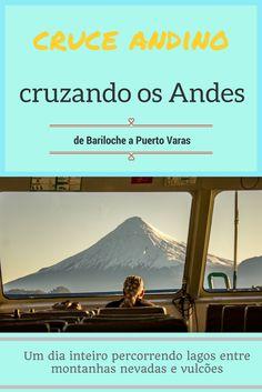 Relato de minha viagem ida e volta no espetacular Cruce Andino.