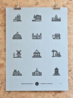 Tim Boelaars' iconic prints