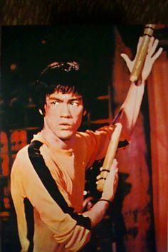 bruce lee | Bruce Lee Poster #002