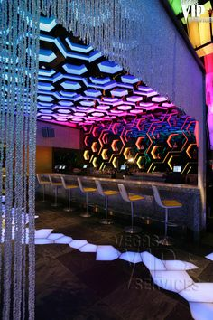 Moon Nightclub. Las Vegas. #nightclub #Lasvegas #moon