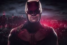 'Daredevil' Red Suit Leaks on Netflix