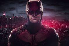 'Daredevil' Red Suit Leaks on Netflix