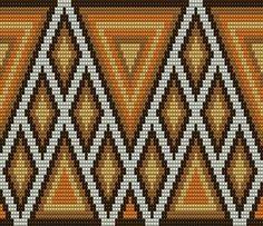 Preciosas ancestrales que siguen marcando tendencia y son muy elegidas por las artesanas del mundo , cada vez más quieren aprender esta técn...