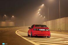 automotivated:  VW Corrado VR6