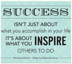 #Success Today I want to help you open a whole new world. Clink this link, watch the video, enter your information and get started today helping others realize their dreams like I do. http://raymajones.ws/